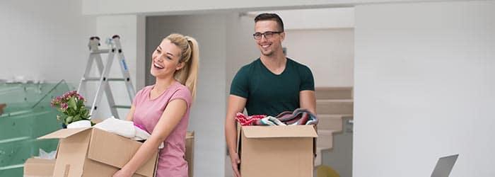 vergoeding verhuizen