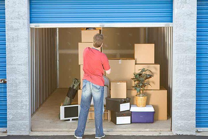 Halo removal logistics uit Winkel