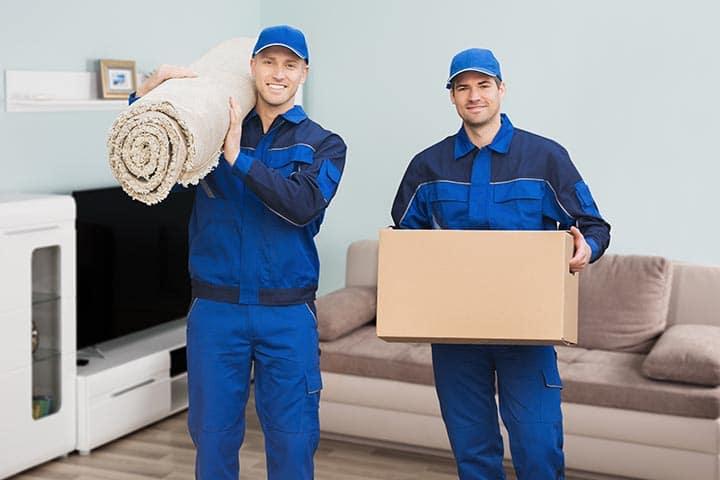verhuiskostenvergoeding