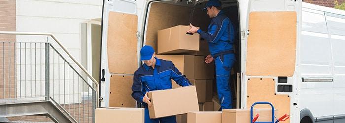 verhuizen verhuisbedrijf